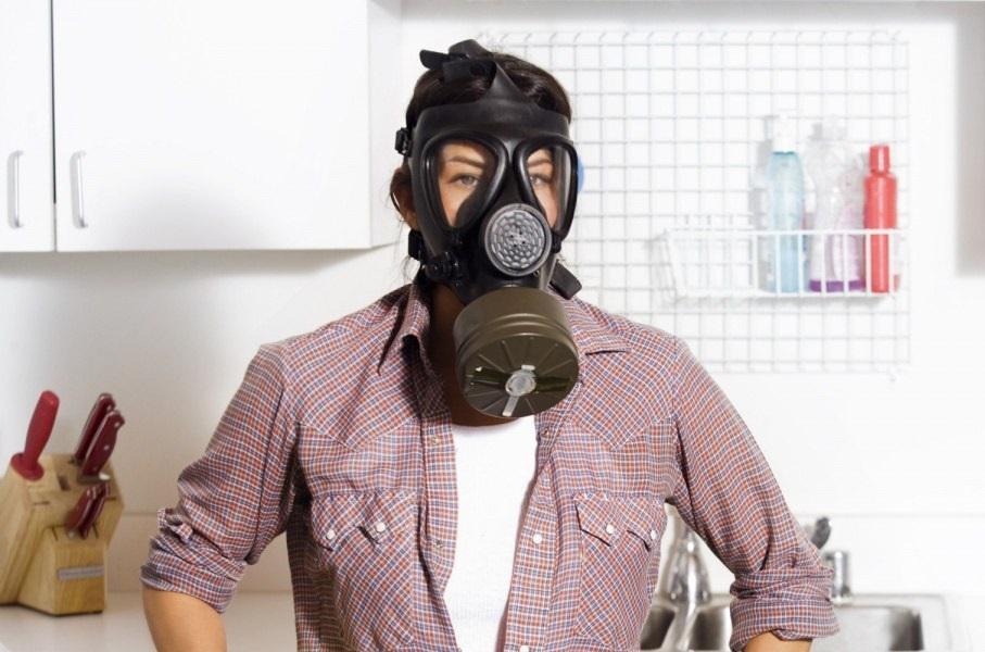 Неприятные запахи в Смоленске